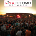 Live Nation Tile