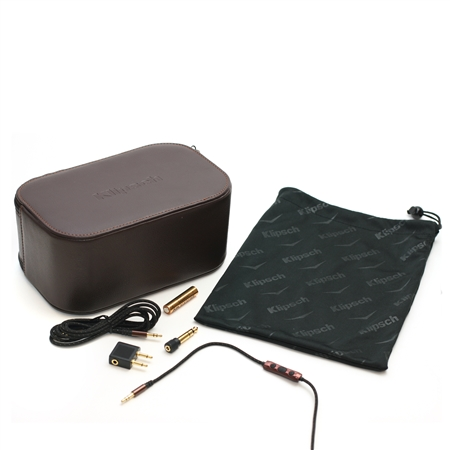 Klipsch Mode Headphones Accessories