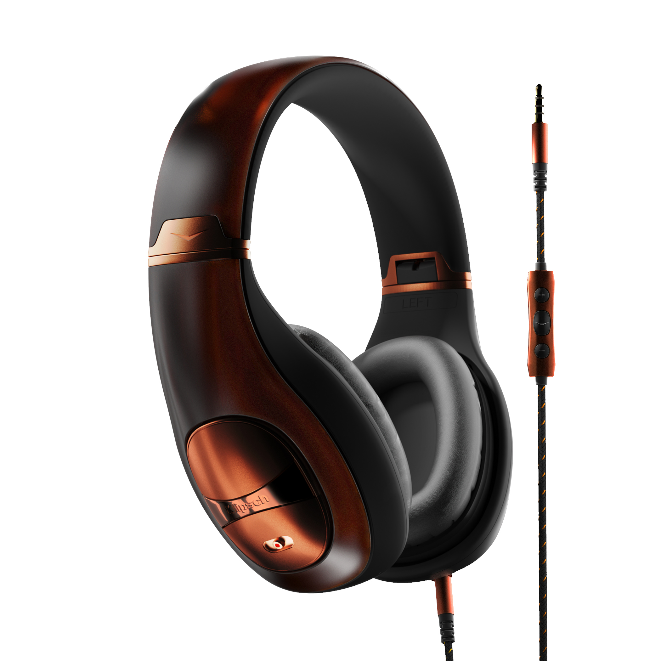 Klipsch Mode M40 Noise Canceling Headphones