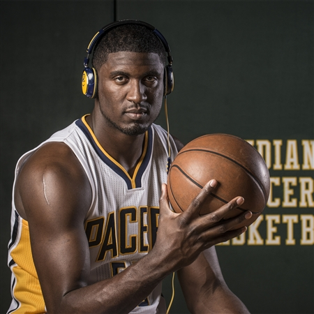 Image ONE - Indiana Pacers Edition