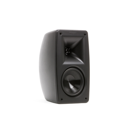 Klipsch Quintet Home Theater System Angle