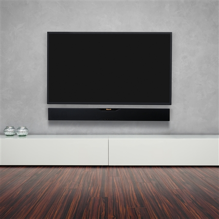 R-10B Soundbar with Wireless Subwoofer