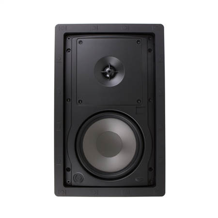 Best In Wall Home Theater Speakers in wall speakers | klipsch