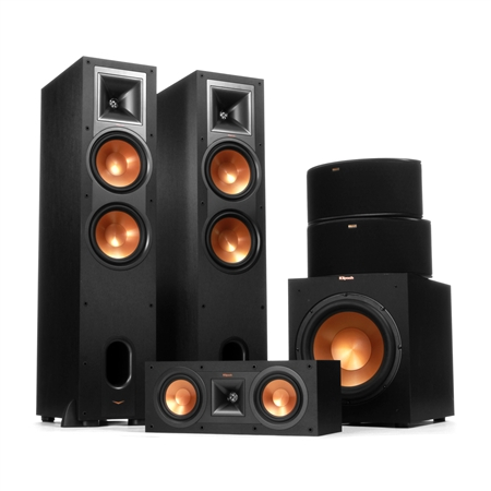 Home Theater Systems Amp Speakers Klipsch Audio