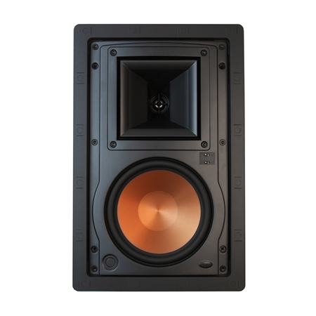 Klipsch R-5650-W II In-Wall Speaker