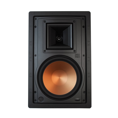 klipsch in wall speakers. r-5800-w ii klipsch in wall speakers o