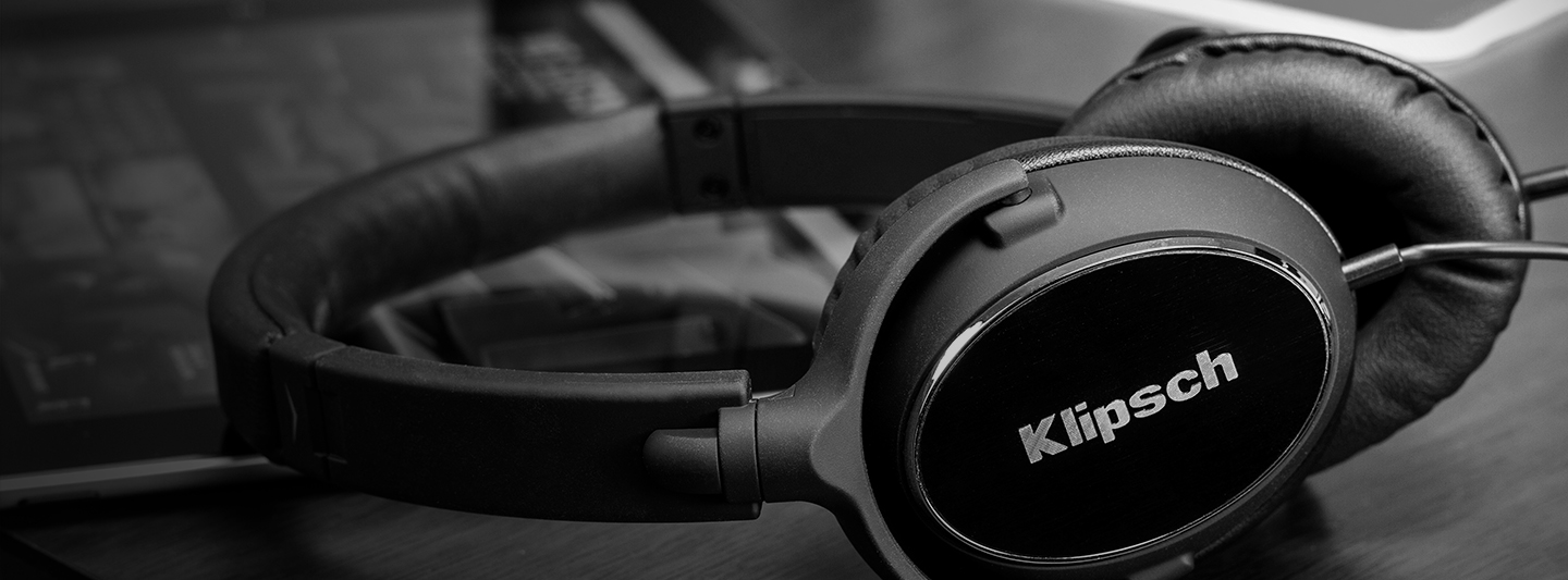Klipsch Reference R6i On-Ear Headphones