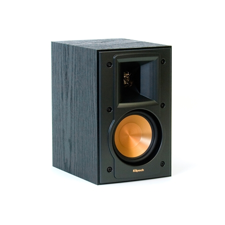 rb 41 ii bookshelf speakers pair klipsch. Black Bedroom Furniture Sets. Home Design Ideas