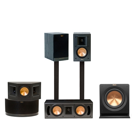 RB-41 II Home Theater System 2014