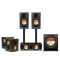 RB-61 II Home Theater System