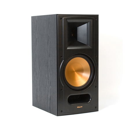 Klipsch RB-81 II Bookshelf Speaker Black