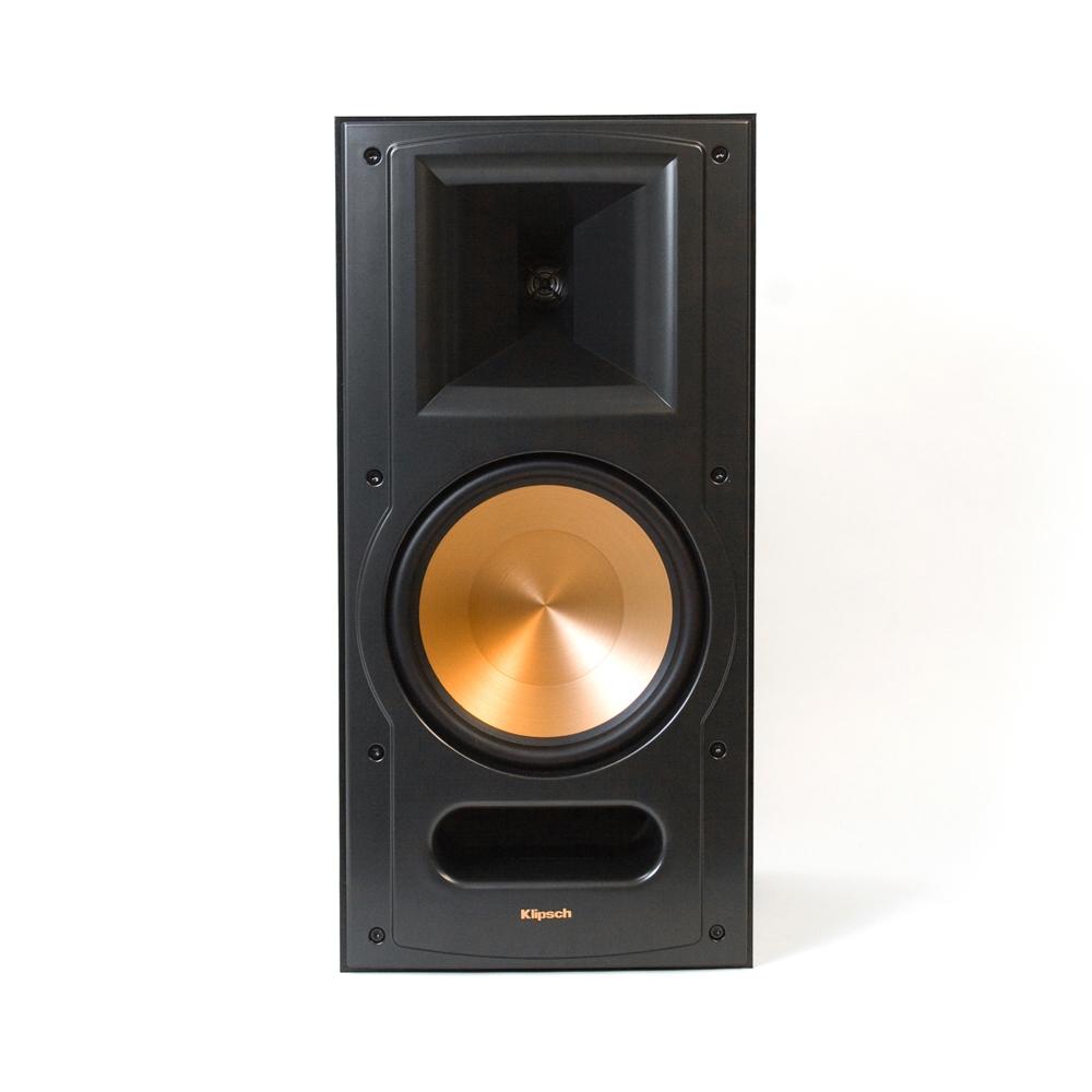 rb 81 ii reference bookshelf speaker high quality audio. Black Bedroom Furniture Sets. Home Design Ideas