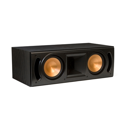 Klipsch RC-62 II Center Speaker Black