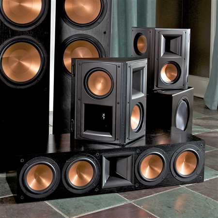 Klipsch RC-64 II Speakers