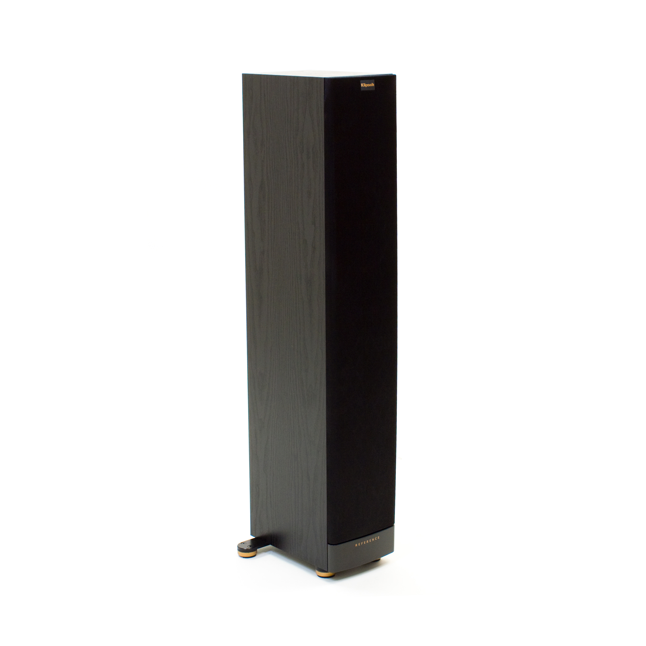 rf 42 ii floorstanding speaker klipsch new and improved