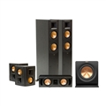 RF-52 II Home Theater System