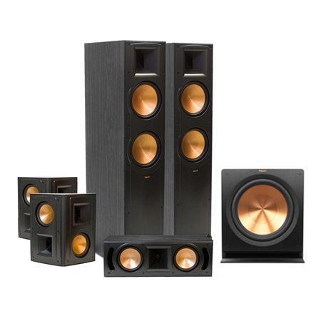 RF-82 II Home Theater System 2014