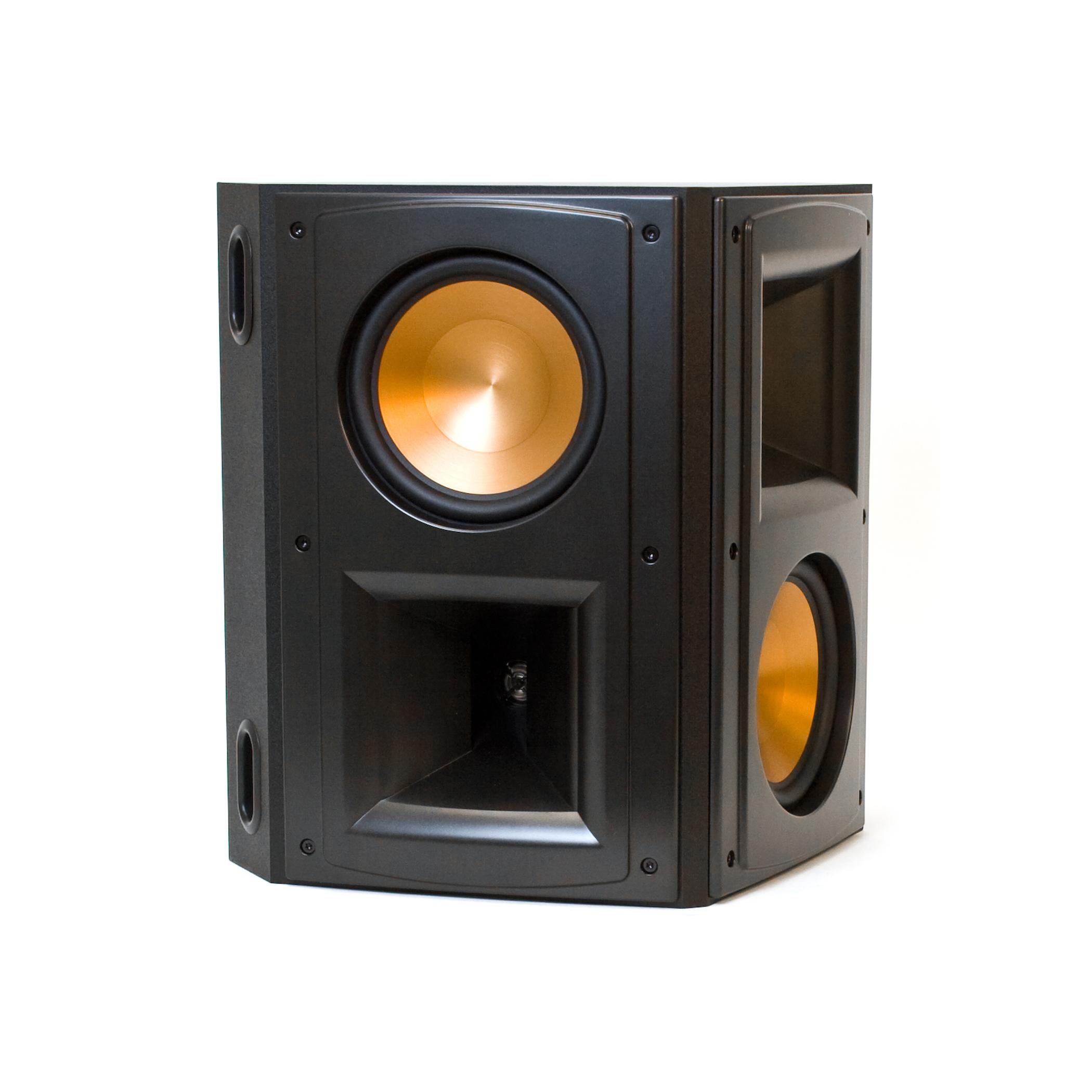 rs 62 ii surround speaker klipsch. Black Bedroom Furniture Sets. Home Design Ideas