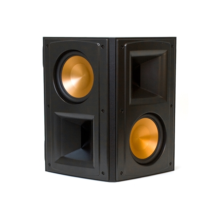 RS-62 II Surround Speaker