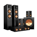 Reference Premiere Home Theater Systems