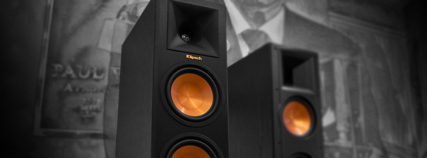 Klipsch Reference Premiere vs Reference II