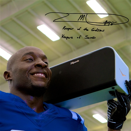Robert Mathis KMC 3