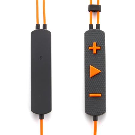 Image S4i Rugged In Ear Headphones