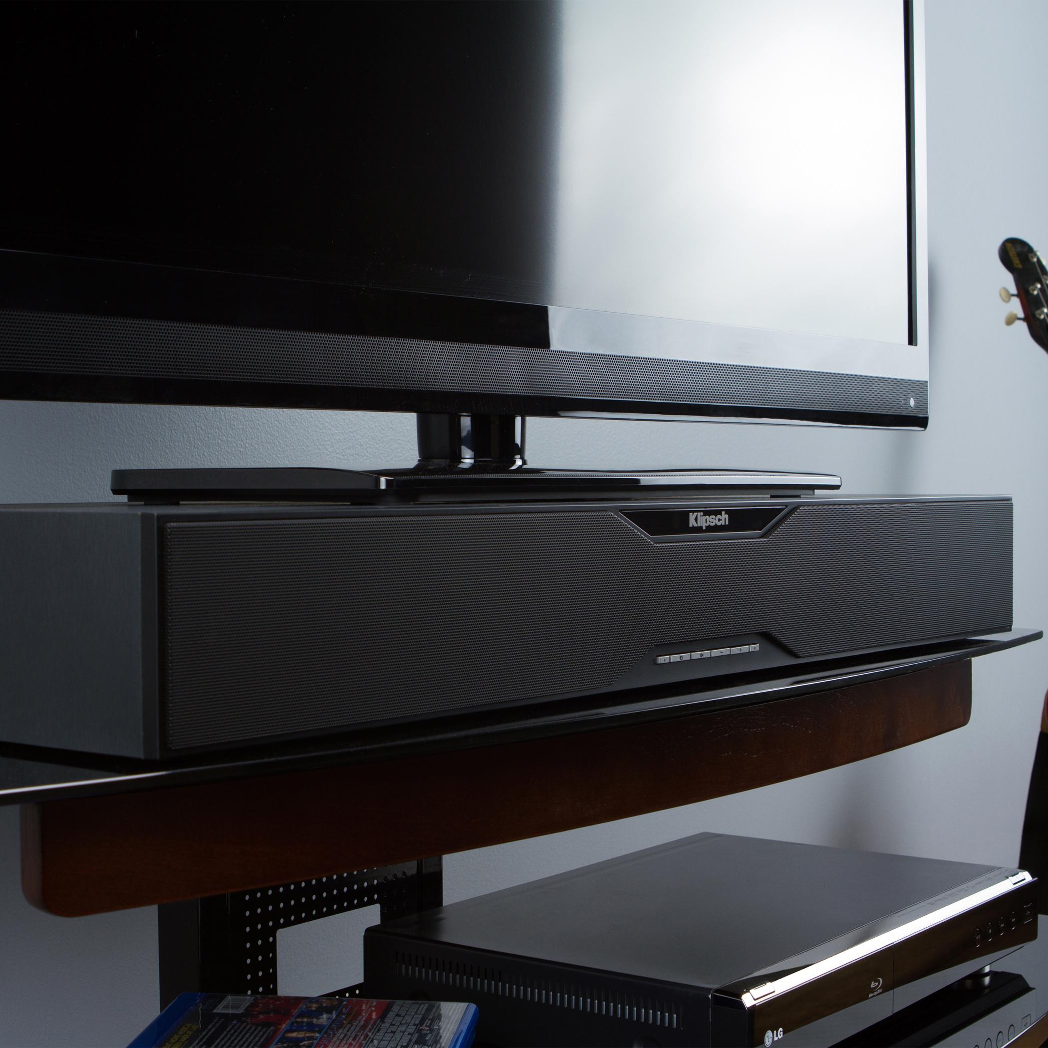 Hd Theater Sb 120 Tv Sound System Klipsch