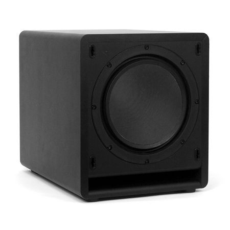 SW-110 Subwoofer Angle