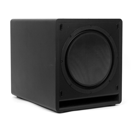 SW-112 Subwoofer Angle