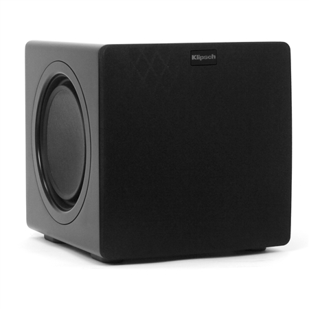 SW-308 Subwoofer Angle
