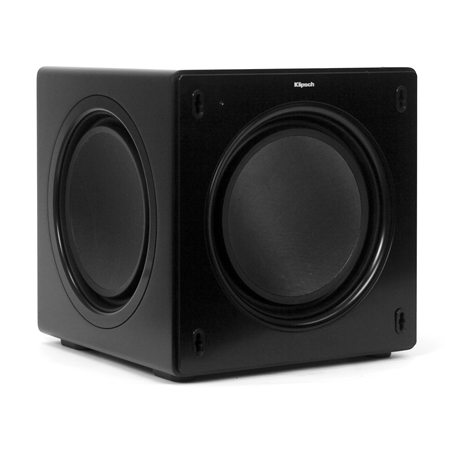 SW-310 Subwoofer Angle