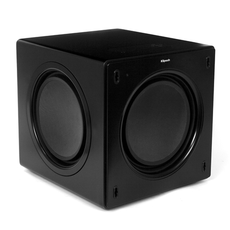 SW-311 Subwoofer Angle