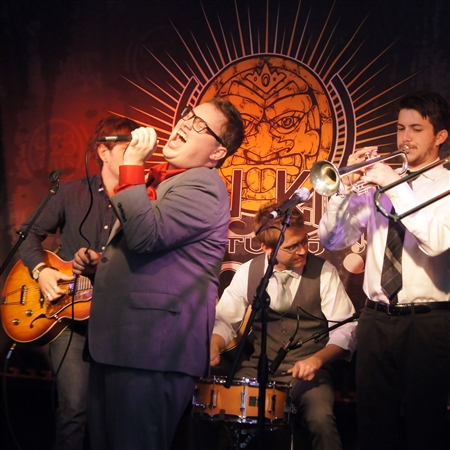 St Paul Broken Bones Square
