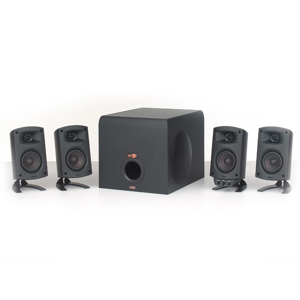 Promedia 4 1 Computer Speaker System