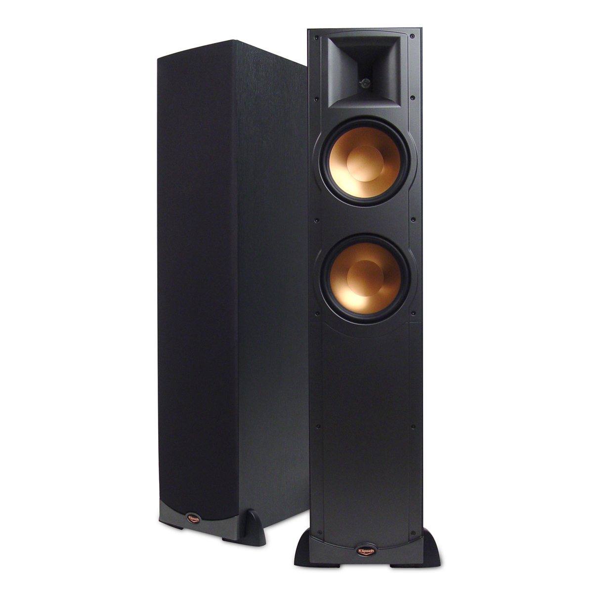 reference rf 82 floorstanding speaker klipsch. Black Bedroom Furniture Sets. Home Design Ideas