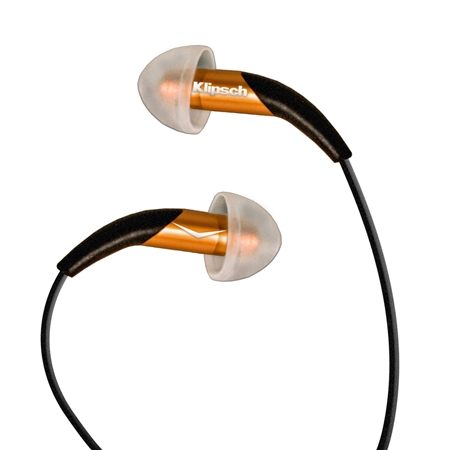 Image X10 In - Ear Headphones | Klipsch