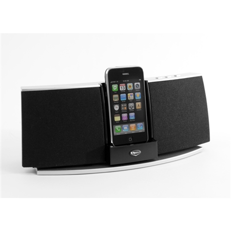iGroove SXT Klipsch® Certified Factory Refurbished