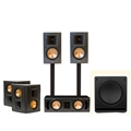 RB - 51 II Home Theater System | Klipsch