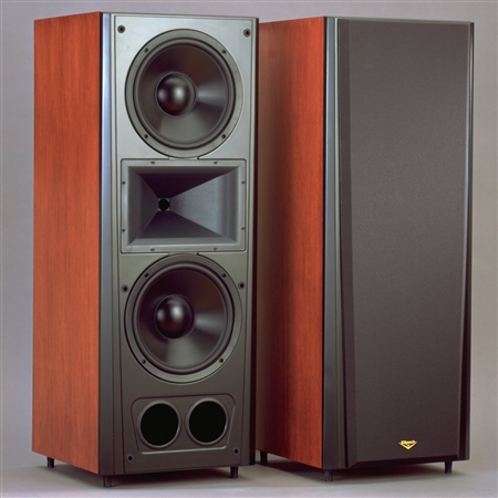 How Do Forte Ii S Compare To Kg 5 5 S General Klipsch