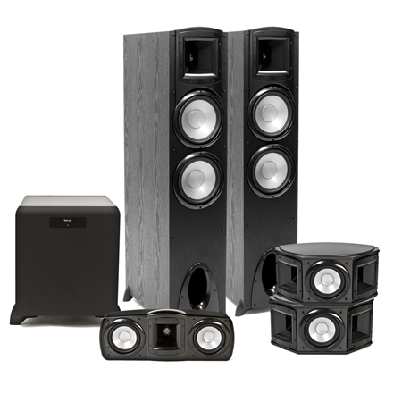 Klipsch F-30 Home Theater System
