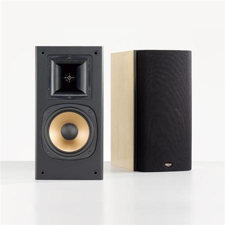 RB 3 Bookshelf Speaker