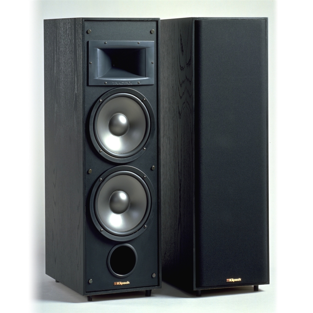 Klipsch owners, stand up and be counted | Page 5 | Steve