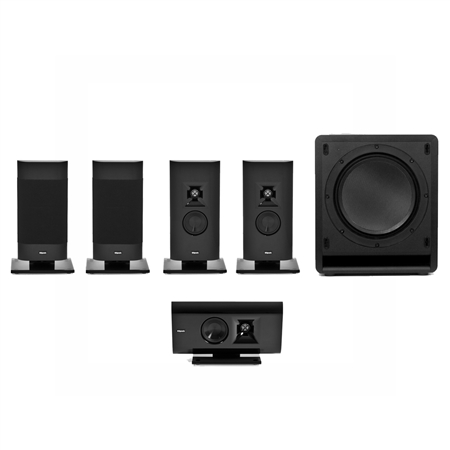 Gallery G-12 Home Theater System | Klipsch