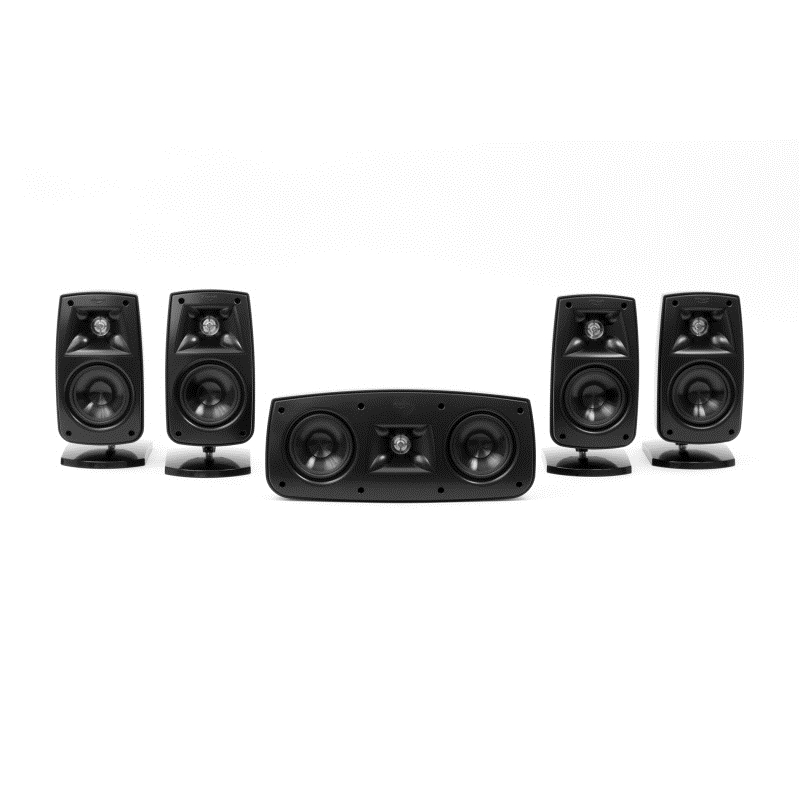 Quintet Home Theater System Klipsch 174