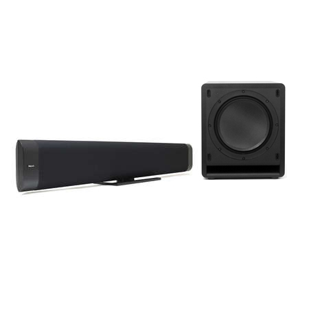 Klipsch Gallery G-42 Home Theater System