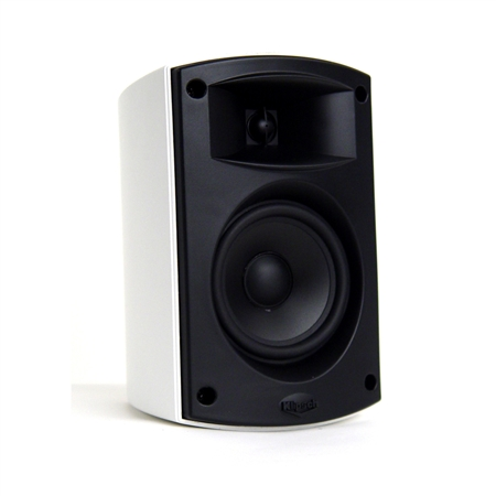 CMS Satellite | Klipsch