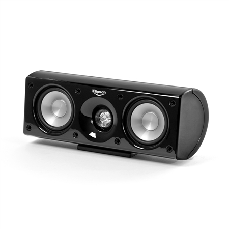 Klipsch HD Theater 500 Center no Grille