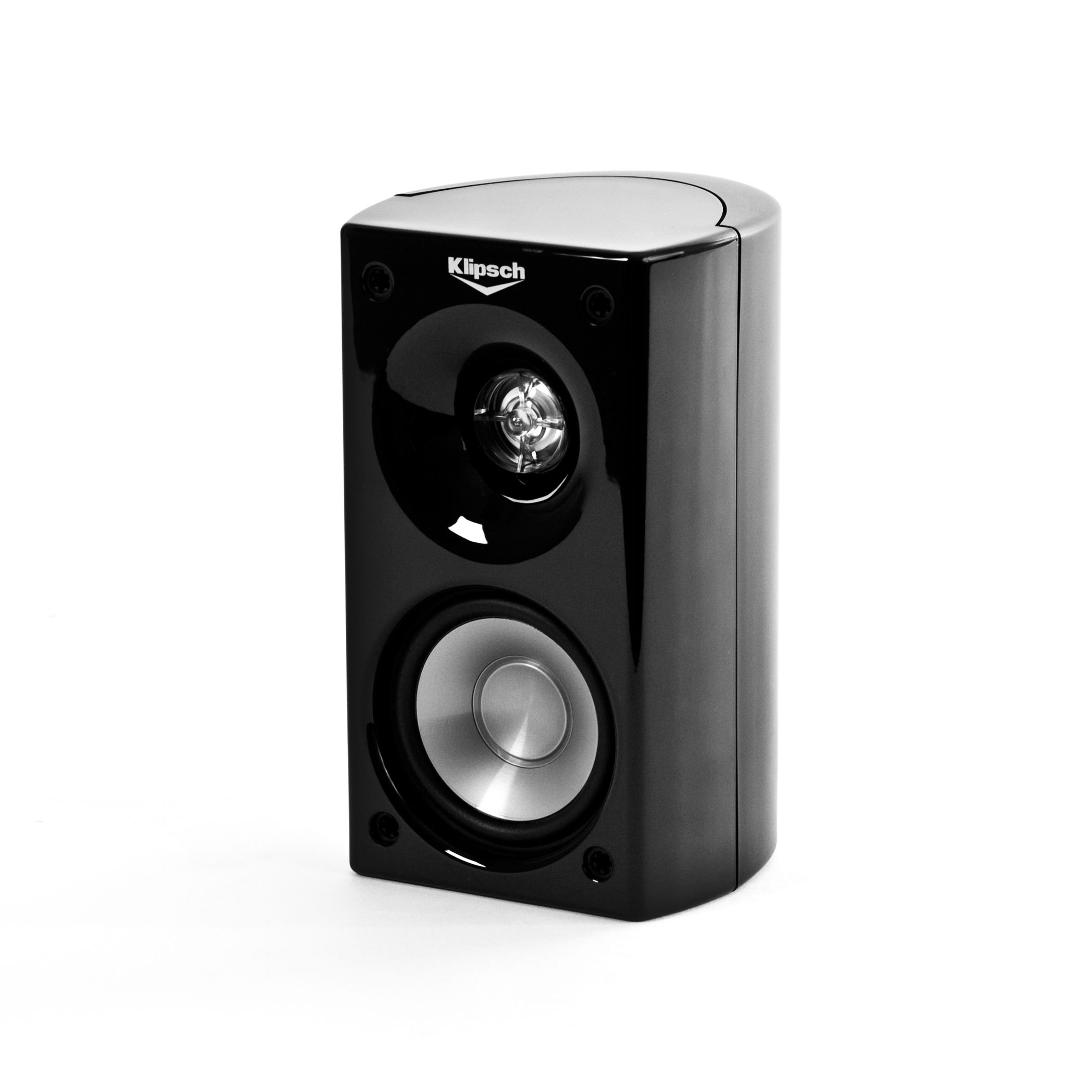Hd Theater 500 Home Theater System Klipsch