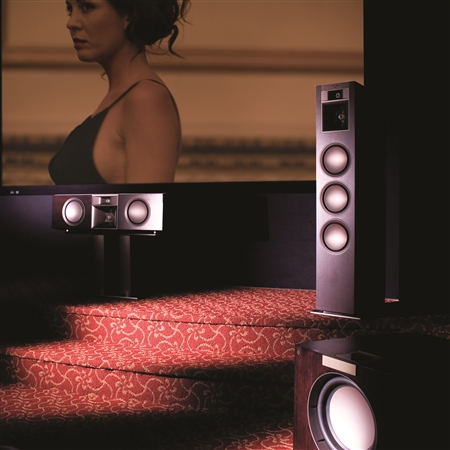 P-37F Home Theater LS